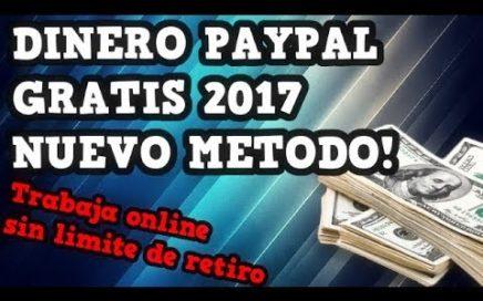COMO GANAR HASTA 150 DOLARES DIARIOS PARA PAYPAL | RÁPIDO | JULIO 2018 | SIN MINIMO DE RETIRO
