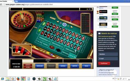 Como ganar realmente en la ruleta de un casino | Extra