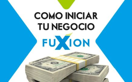 Como Iniciar tu Negocio Fuxion - Presentacion COMPLETA, CON SISTEMA INCLUIDO!