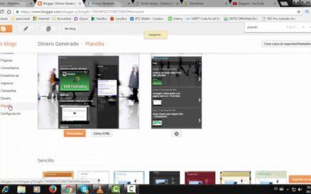 Como monetizar un sitio web 2017 | Ganar dinero para paypal con un sitio web