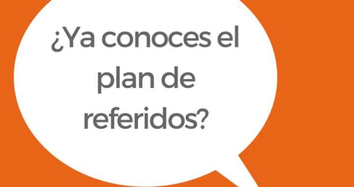 Conoce nuestro plan de referidos:  VOXCENTRIX, Tijuana Call Center