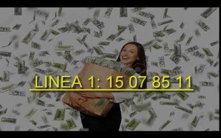 CONSEJOS Y NUMEROS PARA GANAR LA LOTERIA 18 AL 20 JULIO BINGO 97 77 73 DINERO