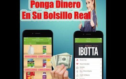 Deja De Corta Cupones Con Ibotta APP Gana Dinero y Economisas