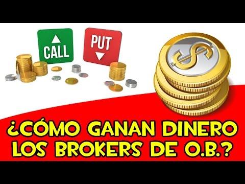 ESTAFA - Cómo ganan dinero los brokers Creadores de Mercado (Maker Markets)