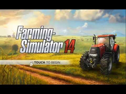 Farming Simulator 2014 - como conseguir dinero rapido