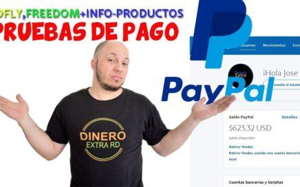 FORMAS DE GANAR DINERO CON PAYPAL/PRUEBAS DE PAGO Y CONSEJOS PARA GANAR MAS-Jose Blog
