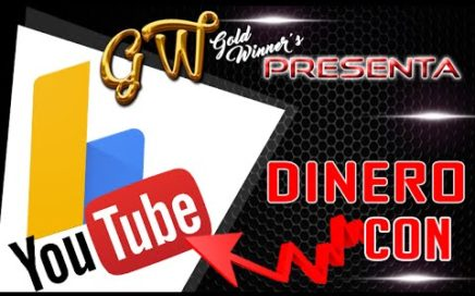 Gana Dinero Con Adsense & YouTube | Actualización Abril 2016
