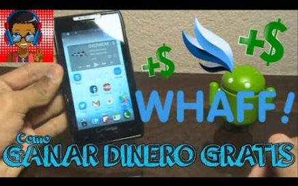 Gana Dinero Con Solo Estar Con Tu Celular!! | Como Ganar Dinero Sin Hacer Nada