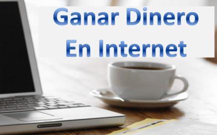 Gana Dinero en Internet Desde Casa: Curso Online
