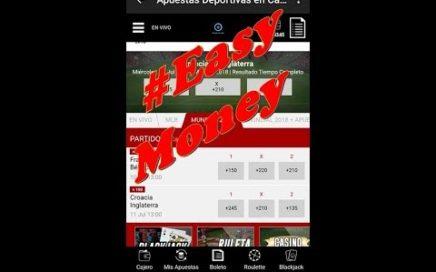 Gana dinero Fácil #EasyMoney