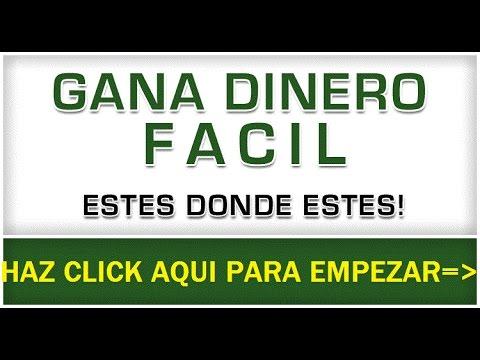 GANA DINERO FACIL SUBIENDO VIDEOS A YOUTUBE DONDE ESTES DESDE AHORA MISMO