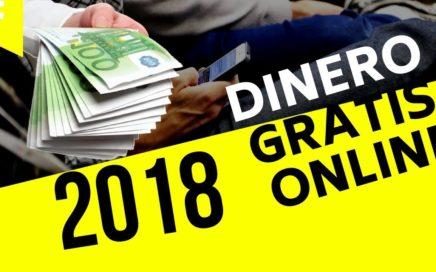 Gana dinero GRATIS 2018  - Tiempo Limitado Earn Easy Commissions Español
