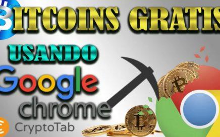 Gana Dinero hasta 100$ dolares semanales GRATIS y FÁCIL - MINANDO BITCOIN  DESDE TU PC O LAPTOP