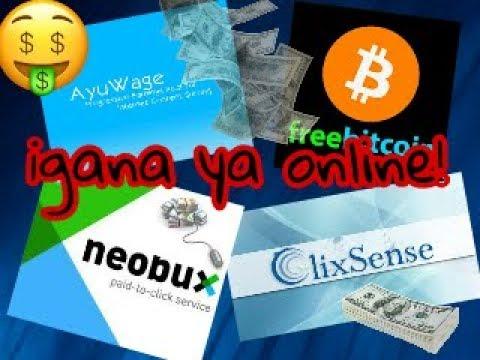 Gana dinero online ¡Fácil y rápido!
