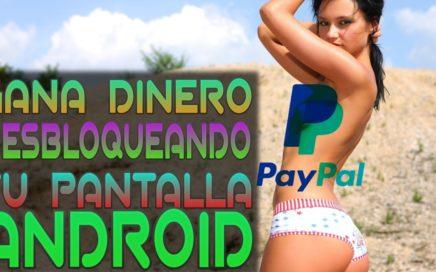Gana Dinero Por Desbloquear Tu Celular   Gana Dinero Para PayPal (Android)