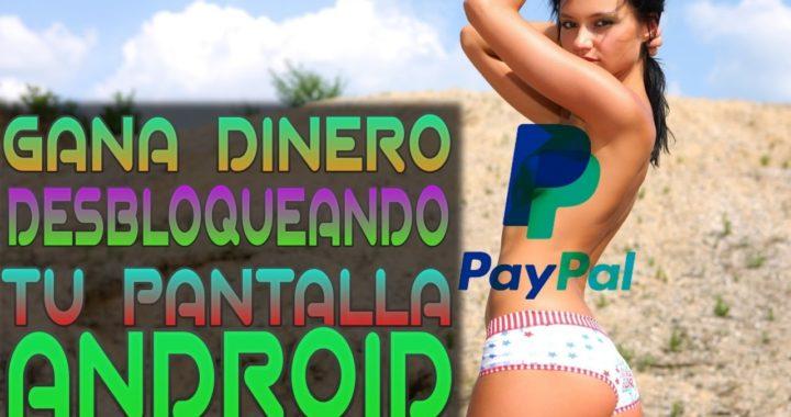 Gana Dinero Por Desbloquear Tu Celular | Gana Dinero Para PayPal (Android)