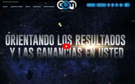 Gana Dinero - Registro CBM Company