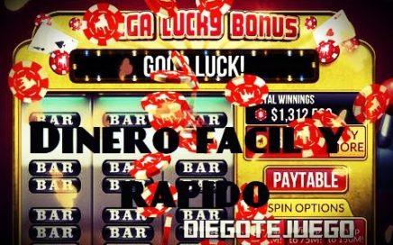 Ganando Dinero Fácil y Rápido en Zynga Poker Texas Holdem