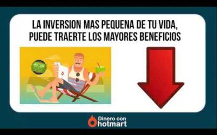 Ganar Dinero con Hotmart