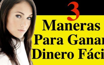 GANAR DINERO FACIL EN VENEZUELA SIN CADIVI
