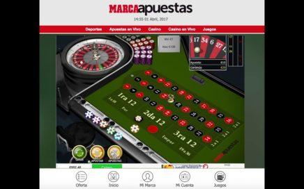 Ganar dinero rapido a la ruleta +100€ en 10 minutos +18 años