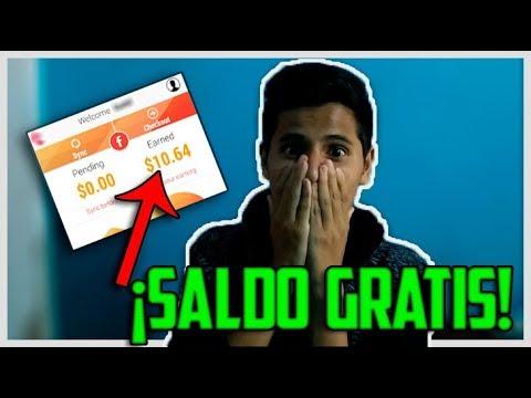 GANAR SALDO GRATIS 2017 TODAS LAS COMPAÑIAS