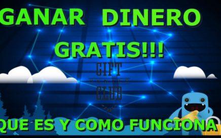 GIFT HUNTER CLUB GANA |DINERO GRATIS!!! PARA PAYPAL 2017!!!|