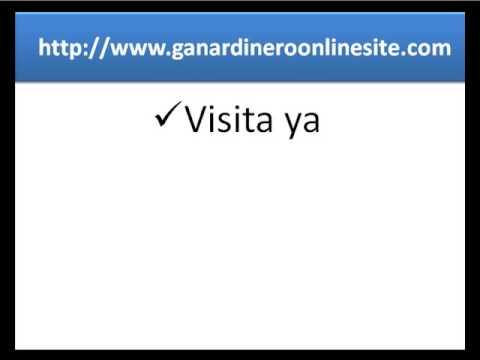 Gratis Guia estrategica (Ganar dinero online)