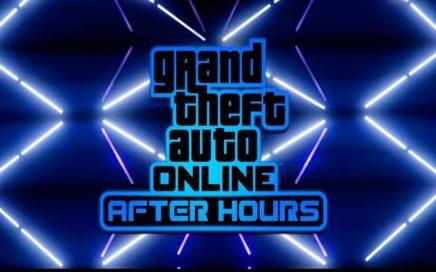 GTA ONLINE: AFTER HOURS Comprando todo el NUEVO DLC! + 100.000.000 $