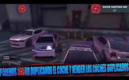 GTA V ONLINE Tener Dinero Ilimitado Infinito 20.000.000 EN 30 Minutos NUEVO TRUCO 2018