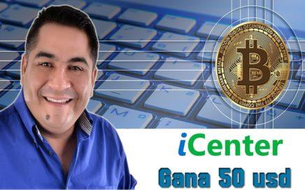 icenter - Es ganar dinero Seguro en internet.