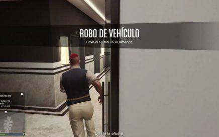 LA FORMA MAS RAPIDA DE GANAR DINERO EN GTA V ONLINE!!!