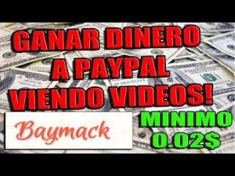 La forma más Rápido de Ganar Dinero por Internet| Gana  200 $ Diarios Por ver Vídeos de Youtube