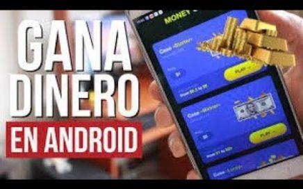 Mejor App para Ganar Dinero || Gana bitcoin desde tu teléfono android - TheAngeleon