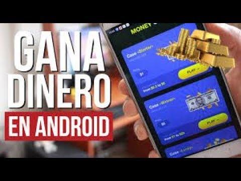 Mejor App para Ganar Dinero    Gana bitcoin desde tu teléfono android - TheAngeleon