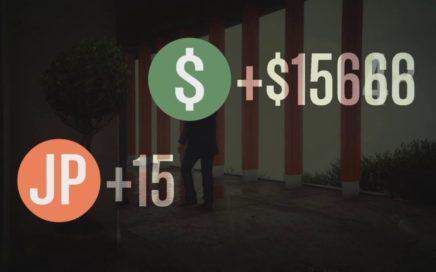 MÉTODO PARA GANAR DINERO RÁPIDO | GTA V ONLINE | 20000$ CADA 10 MINUTOS | Daninho