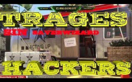 *NUEVO MÉTODO MODO DIRECTOR CONSEGUIR TODOS LOS JOGGERS Y TRAjES HACKS GTA 5 ONLINE  (NO SAVEWIZARD)