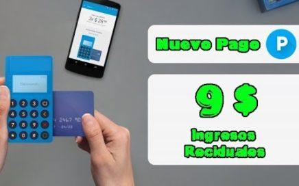 Nuevo Pago 9$ | ¿Como ganar Dinero por internet? ¿como obtener ganancias diarias?
