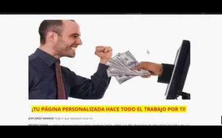 Nuevo Sistema TDCI Para Ganar Dinero Desde Tu Casa En Automatico