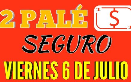 NÚMEROS PARA HOY 6/07/18 DE JULIO PARA TODAS LAS LOTERIAS!!!!