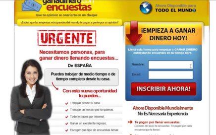 Oferta de Trabajo | Trabajo Madrid | Gana Dinero Rápido