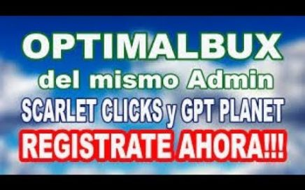Optimalbux   Tutorial Basico