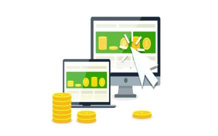 Paidtoclick: Ganar dinero haciendo clic y recibir pagos por Paypal