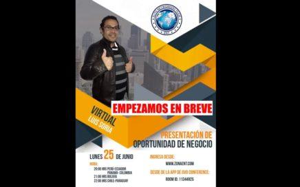 """""""Presentacion  Oportunidad de Negocio""""   Para Ganar Dinero Desde Casa - Elite Networkers Team"""