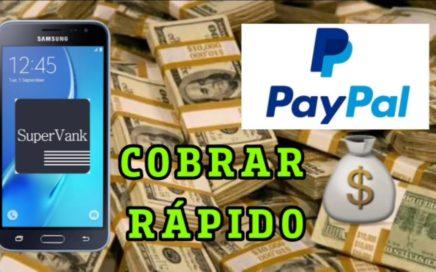 Supervank gana dinero online gratis es real sin tarjetas desde tu celular android 2018