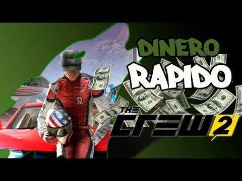 The Crew 2 - Como conseguir Dinero Rápido y Fácil
