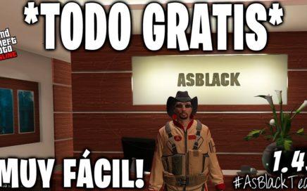 TODO GRATIS - ! PARCHEADO ! - COMPRAR TODO GRATIS EN GTA 5 - COCHES, AVIONES, etc - SUPERFACIL
