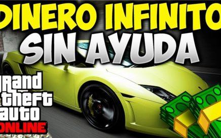 TRUCO DE DINERO INFINITO GTA 5 SOLO *SIN AYUDA*, DUPLICAR COCHES CON BMX PARA XBOX, PS4 Y PC
