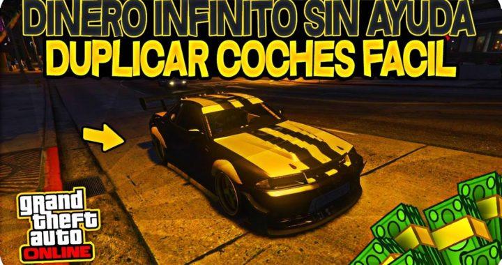 """TRUCO DINERO INFINITO SOLO """"DUPLICAR COCHES DE LUJO"""" ¡FUNCIONA! GTA 5 ONLINE 1.43 [  /PS4 /XBOX  PC]"""