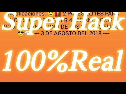 2018!!! NUEVO HACK PARA BAJAR TOQUES EN APPS PARA GANAR DINERO PARA FREE FIRE O TARJETAS GOOGLE PLAY